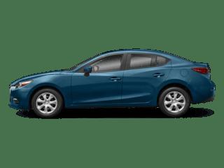Mazda3 4 Door
