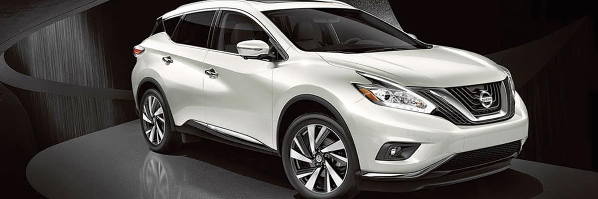 2019 Nissan Murano Review Balise Nissan West Springfield