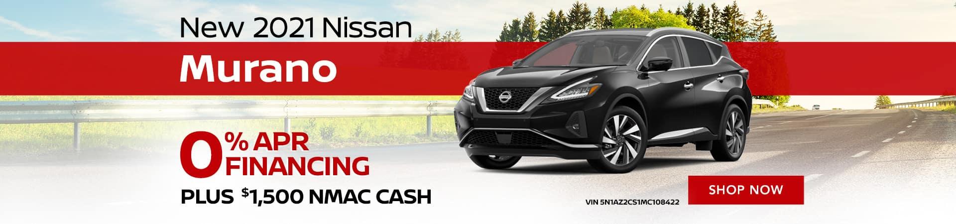 JRN_1920x450_New 2021 Nissan Murano __06'21