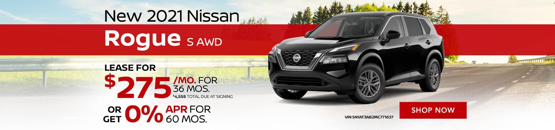 JRN_1920x450_New 2021 Nissan Rogue S AWD __06'21