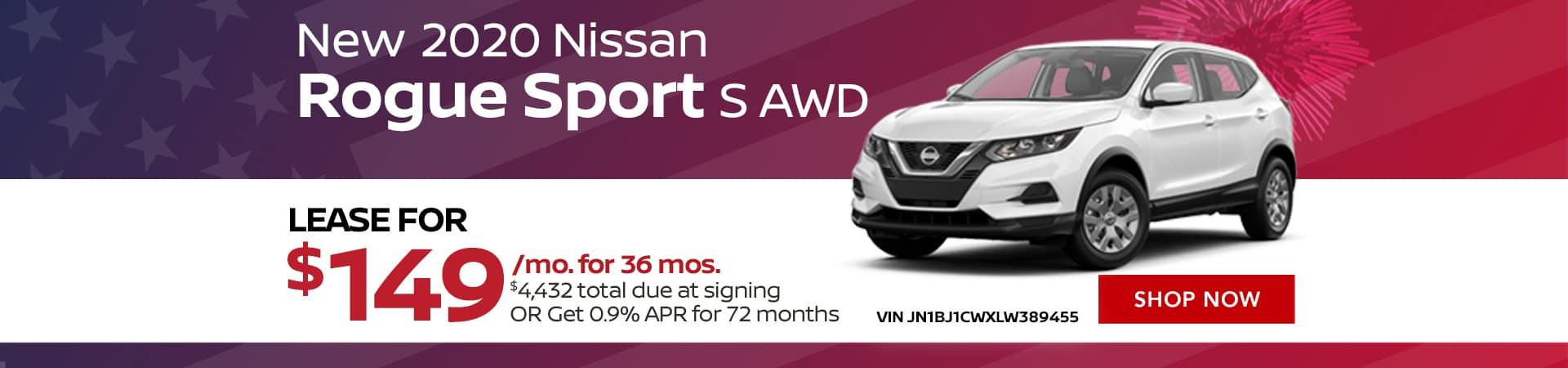JRN_1920x450_New 2020 Nissan _Rogue Sport S AWD__0221