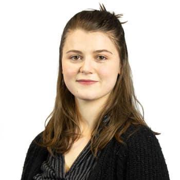 Alicia Halvorson