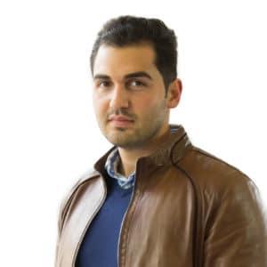 Amin Khayambashi