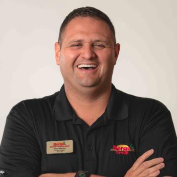 Vince Medina