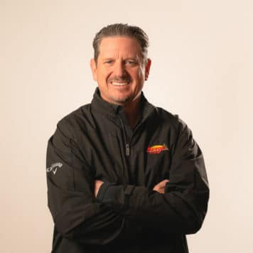 Todd McMahon