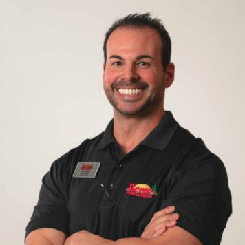 Chris Ferrari