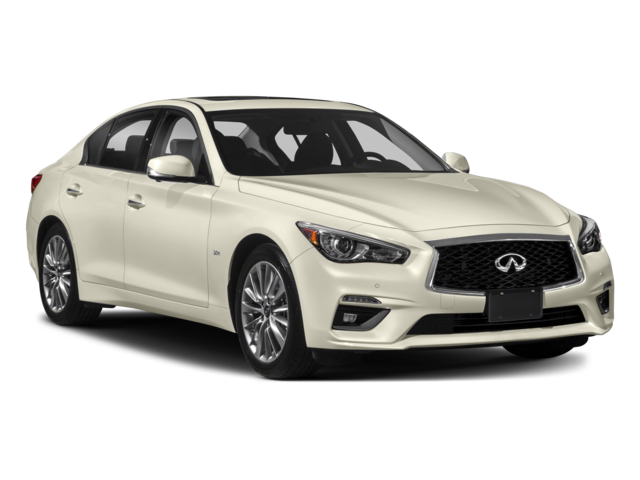 New 2020 INFINITI Q50 3.0t RED SPORT 400 AWD