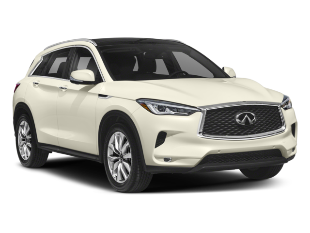 2019 QX50 LUXE AWD