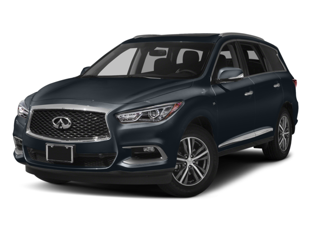 2019 QX60 LUXE AWD