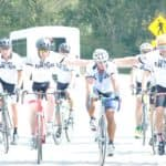 Berman INFINITI of Merrillville backs Bike MS: Jack and Back