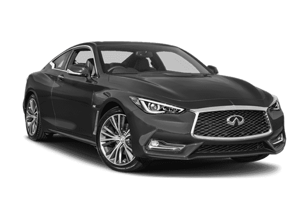 New 2020 INFINITI Q60 3.0t RED SPORT 400 AWD With Navigation & AWD