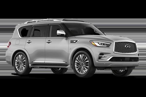 2019 QX80 5.6 AWD SUV
