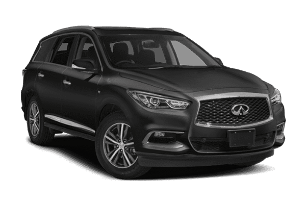 2020 QX60 3.5L AWD LUXE SUV