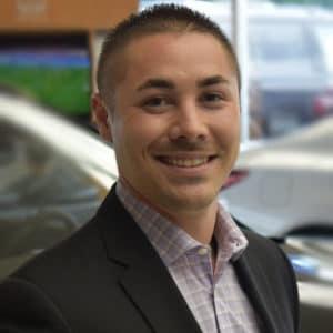 Mitch Varga