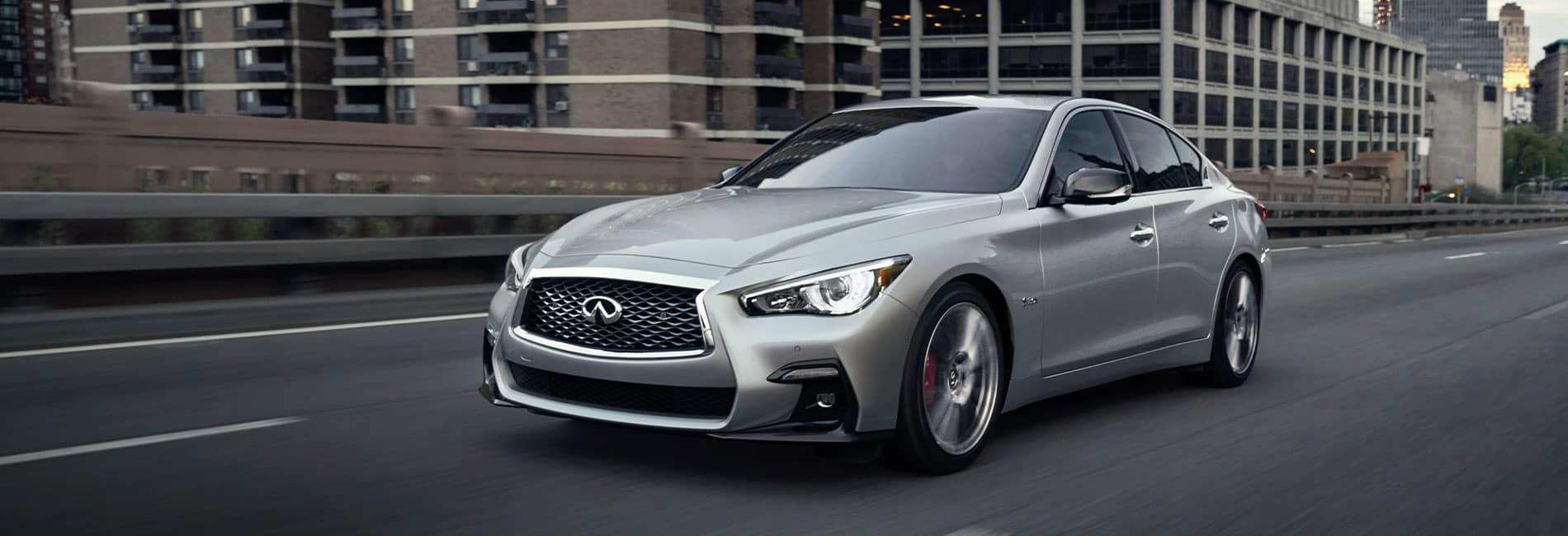 2020 INFINITI Q50  for Sale in Niles, IL