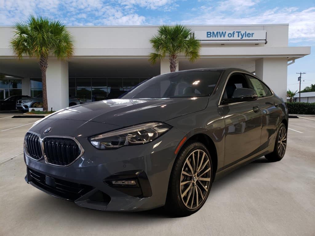 NEW 2021 BMW 228i xDRIVE