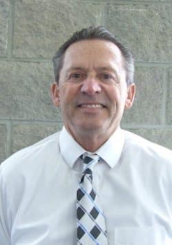 Bill Green III