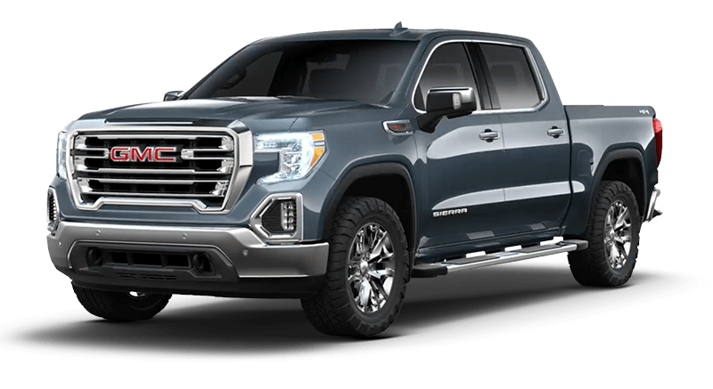 2019 GMC Sierra 1500 Gray