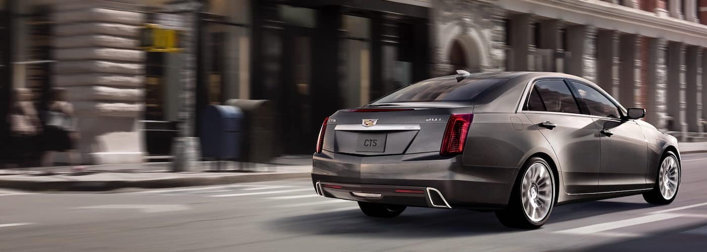 What Does Cts Stand For >> What Does Cts Stand For In Cadillac Models Cable Dahmer Auto Group