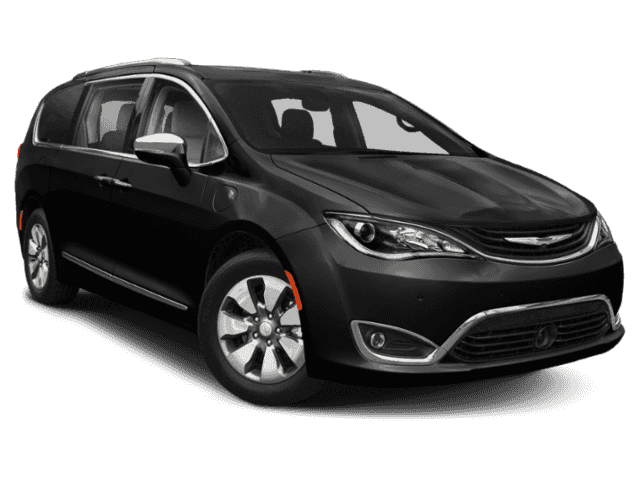 2019 Pacifica Hybrid