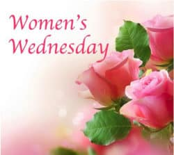 Womens Wednesday