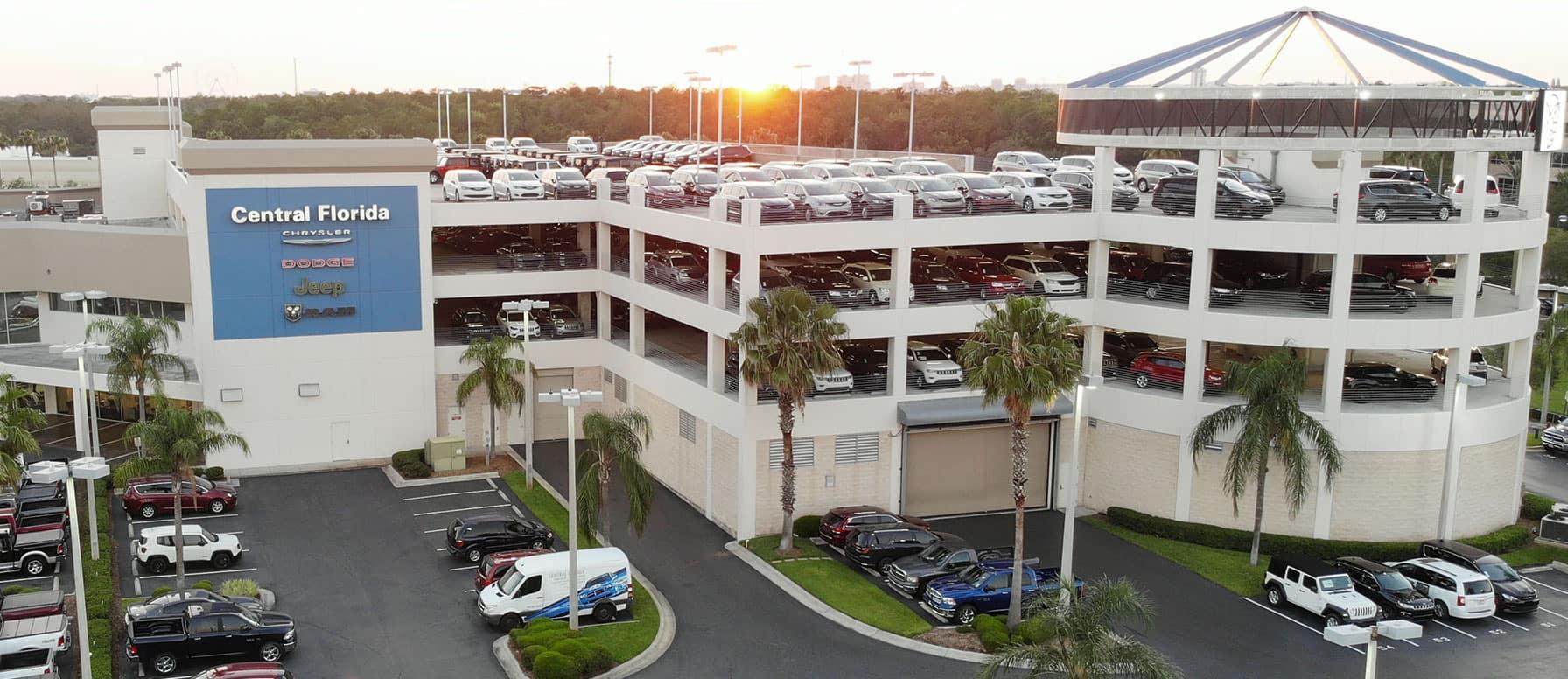 dodge dealership orlando Central Florida Chrysler Dodge Jeep Ram is Your Orlando Car