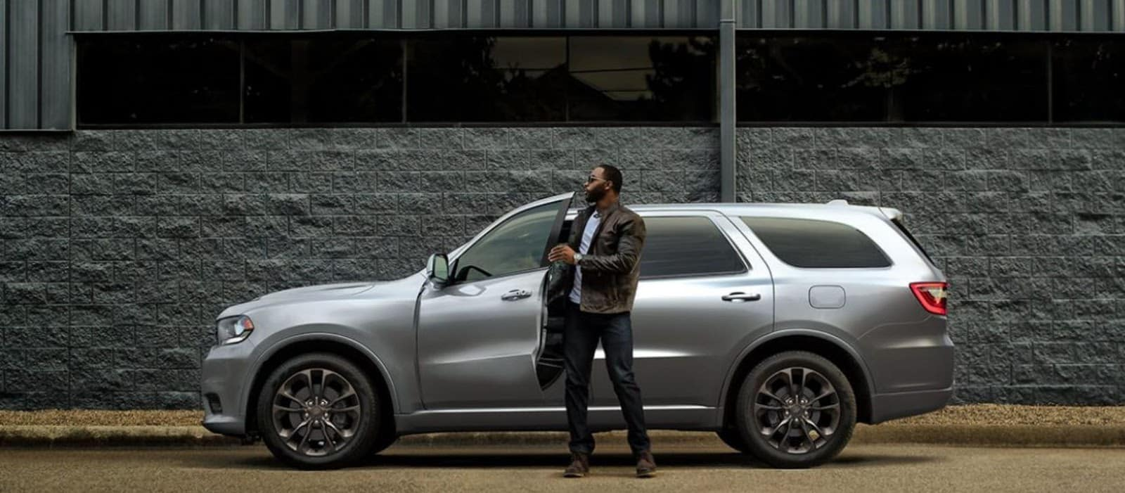 The 2019 Dodge Durango Is A Dynamic Powerhouse