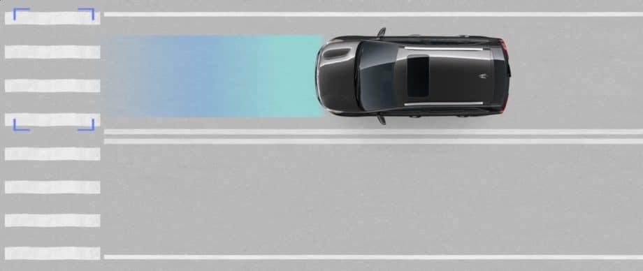 2021 Kia Seltos Kia Drive Wise Safety Suite Forward Collision Avoidance Assist near Valencia, Ca at Kia of Valencia