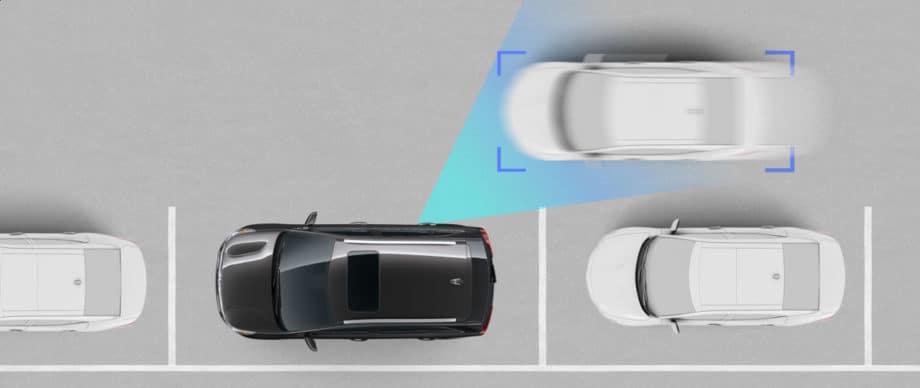 2021 Kia Seltos Kia Drive Wise Safety Suite Safe Exit Assist near Valencia, Ca at Kia of Valencia