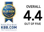 2021 Kia Telluride KBB Kelley Blue Book Rating near Valencia, Ca at Kia of Valencia