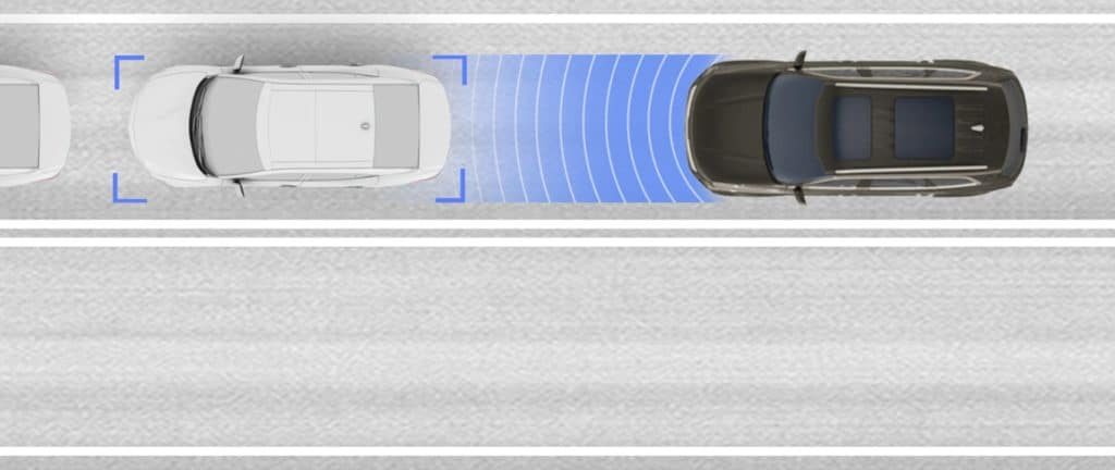 2021 Kia Telluride Forward Collision Assist with Pedestrian Detection near Valencia, Ca at Kia of Valencia