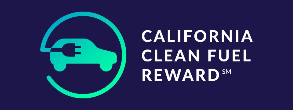 California Clean Fuel Reward Program