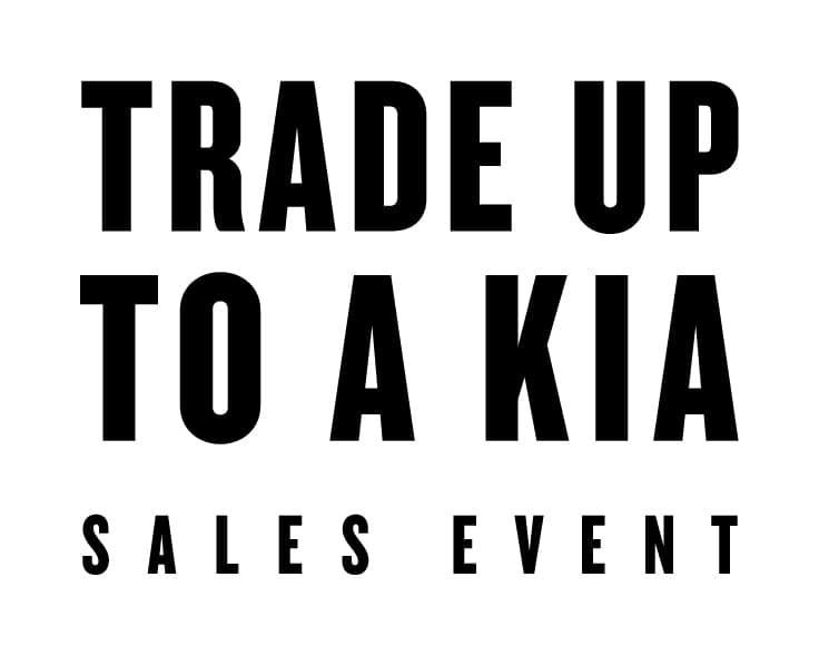 Trade Up to a Kia Sales Event near Santa Clarita, Ca at Kia of Valencia