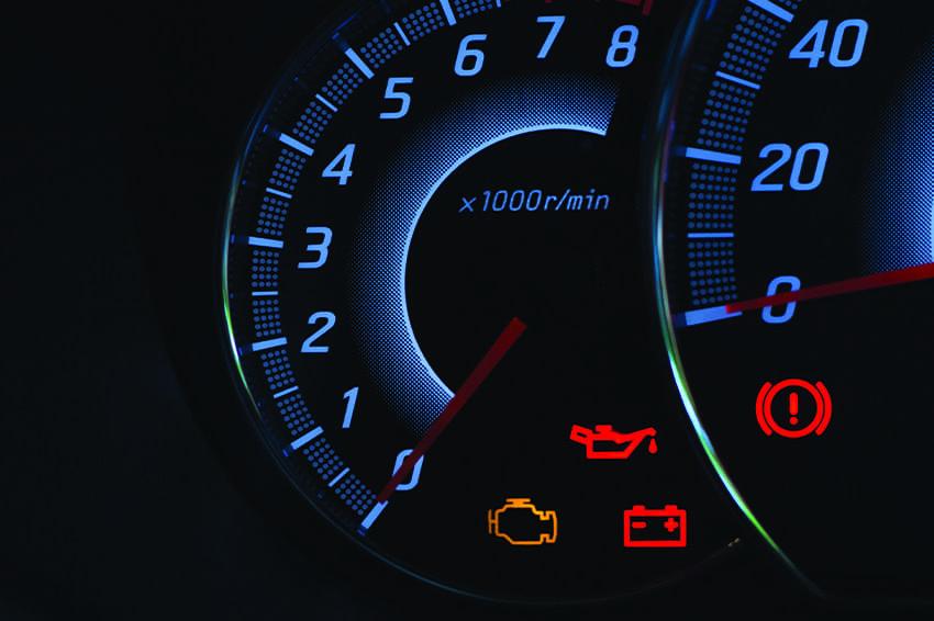 Free Check Engine Light Scan near Valencia, Ca at Kia of Valencia