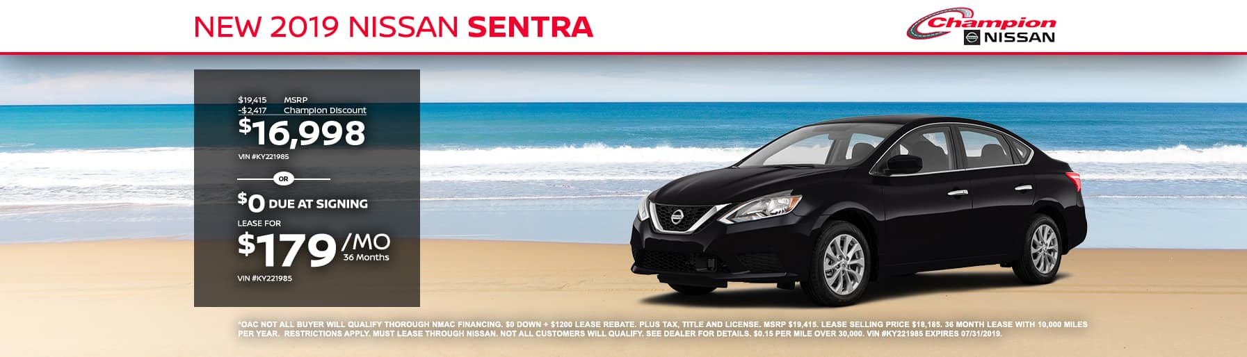 Nissan Dealership Los Angeles >> New And Used Nissan Cars For Sale Champion Nissan Dealership