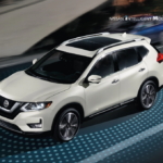 2020 Nissan Rogue Sport Nissan Safety Shield 360 with Nissan Intelligent Mobility at Hello Nissan of Valencia near Santa Clarita, CA