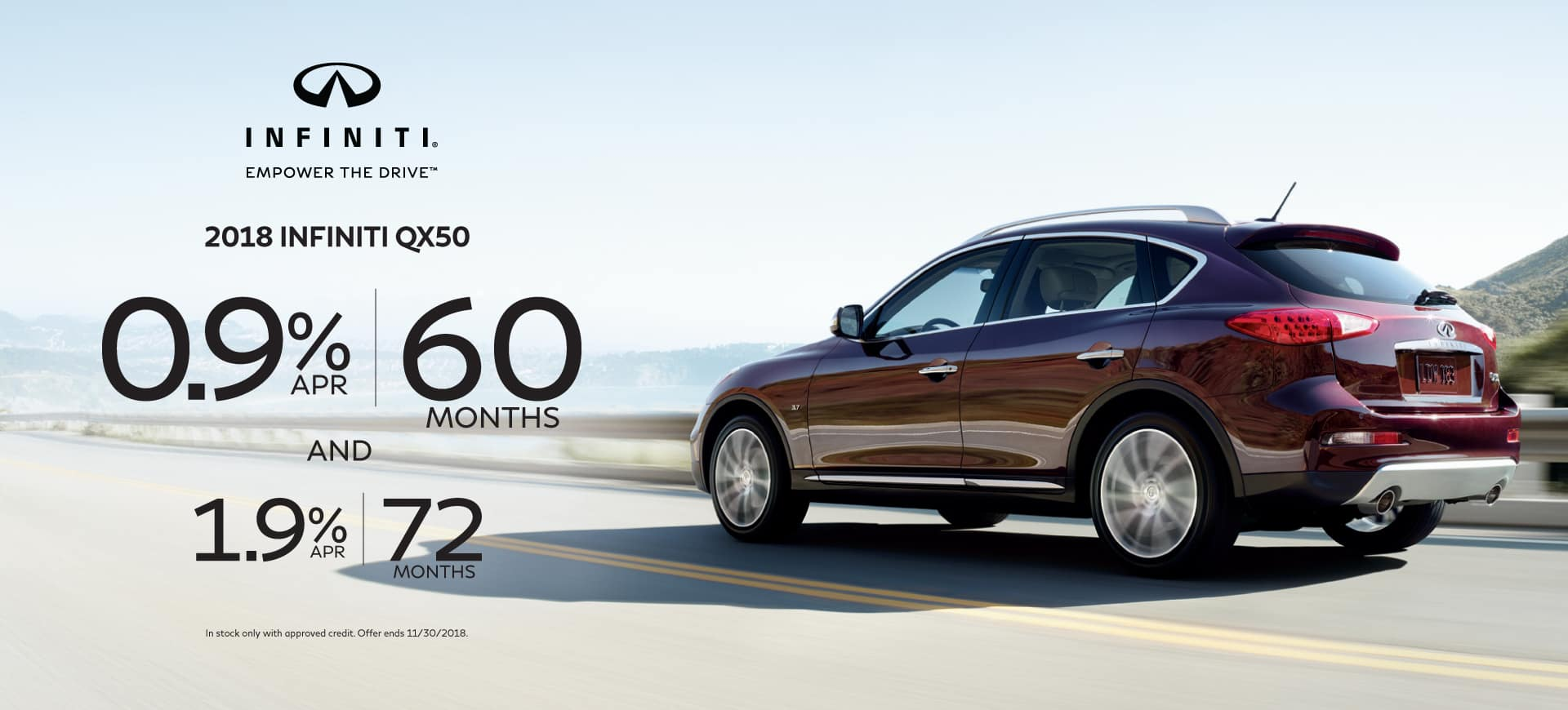 Cochran Infiniti North Hills >> INFINITI Lease Offers Wexford | New Car Lease Deals Pittsburgh
