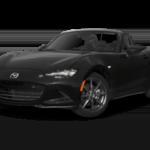 2016 Mazda Miata Black