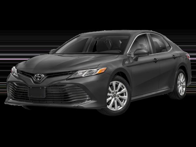 2019 Toyota Camry L Auto (SE)