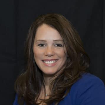 Amy Teerlinck