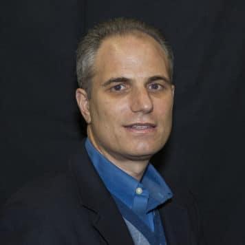 Jonathan Brostoff