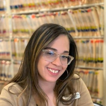 LaTasha  Vieira
