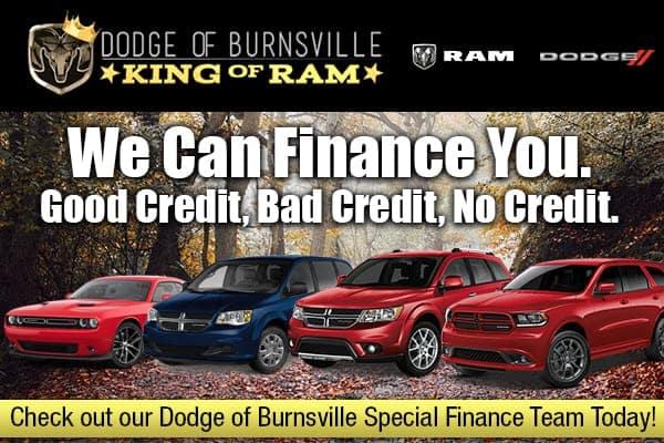 DodgeofBurnsville_EasyCreditApproval_GmailAd_091118