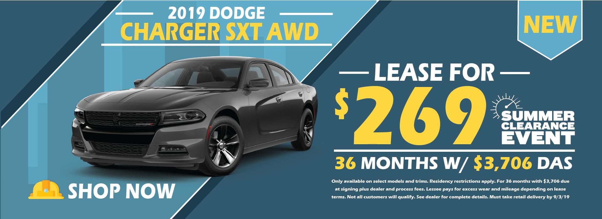 Dodge of Burnsville | New and Used Car Dealer | Burnsville, MN
