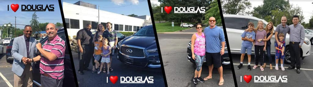 Experience the Douglas Difference in Summit, NJ