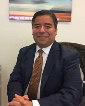Gil Coronado