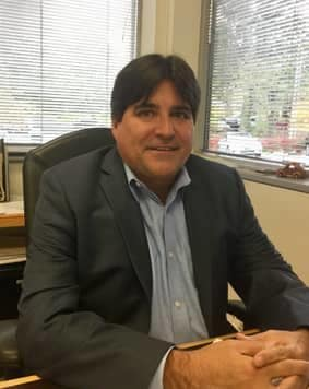 Joe Calavano