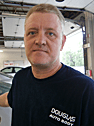 Michael Sergent