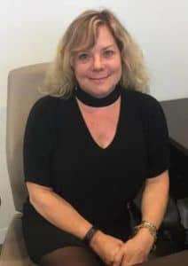 Suzanne Streeter