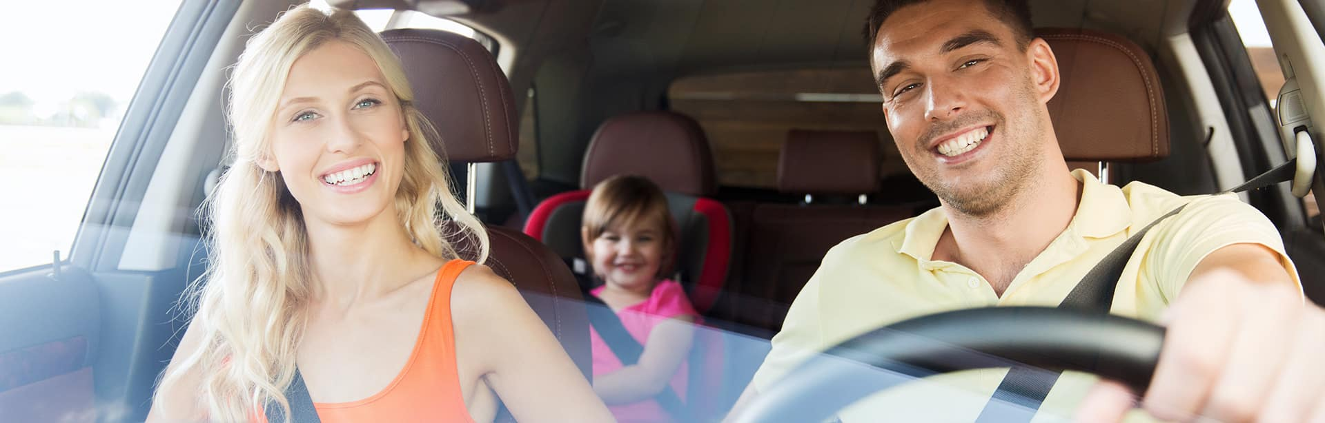 Summer Driving Advice to Heed Before Your Road Trip